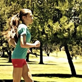 Juoksijan Core (tukilihas) ja liikkuvuuspaketti