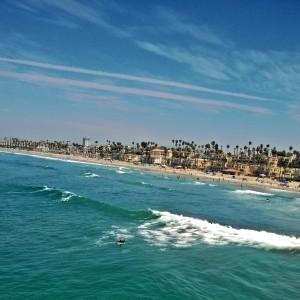 Kalifornian kauneutta