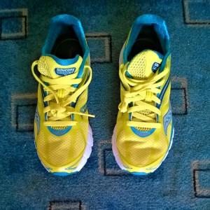 Uudet ihanaiset kengät! Näistä varmasti lisää myöhemmin...